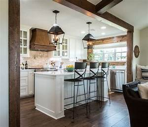 25 best ideas about fixer upper kitchen on pinterest With what kind of paint to use on kitchen cabinets for fixer upper wall art