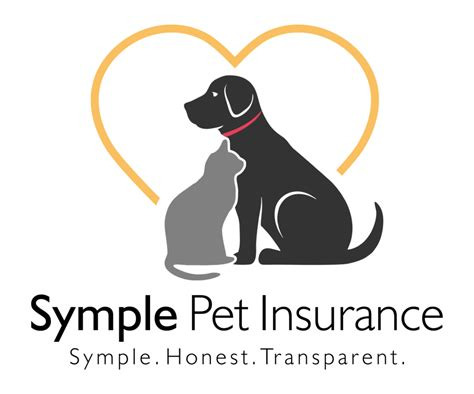 Across 11 of the top pet insurers, the average monthly premium for dog insurance was $42.45. Symple Pet Insurance - Symple. Honest. Transparent.