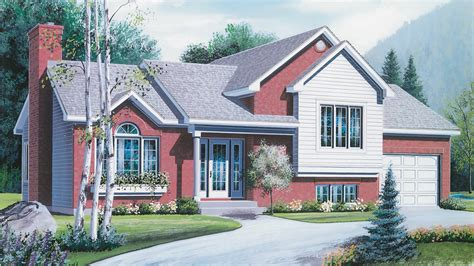 split level ranch house split level ranch house plans builderhouseplans com