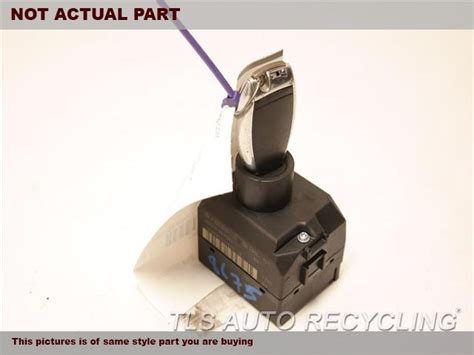 2008 Mercedes S550 Ignition Switch
