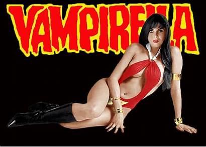 Caroline Munro Vampirella Actresses Horror Movies Monsters