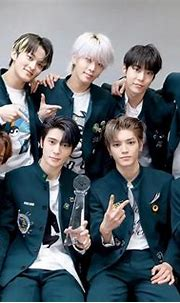 NCT 127 Earn Their First Music Show Win for 'Kick It'