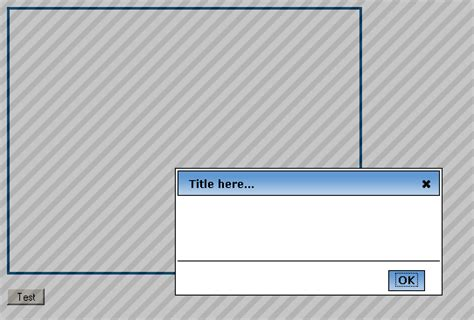 jquery mobile iframe modal dialog embedded object or iframe solution