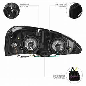 Wiring Diagram For 2006 Pontiac Grand Prix Headlight Assembly