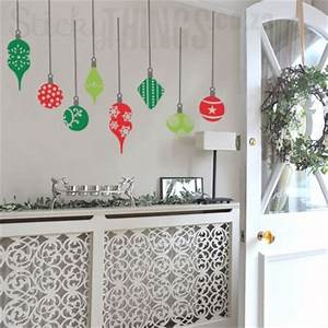 Christmas Wall Decor Archives • StickyThings Wall Stickers