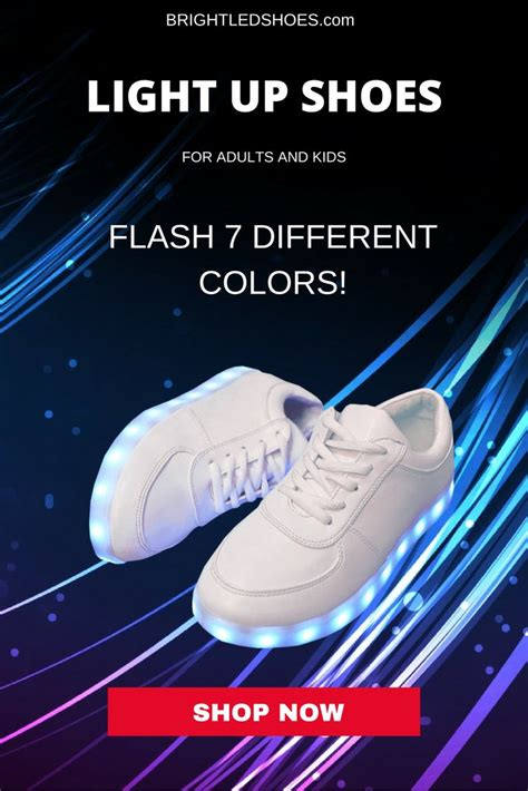 free light up shoes 10 best images about led shoes for adults on pinterest