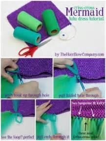 baby girl headbands and bows mermaid tutu dress the hair bow company