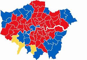 Elections 2017 Candidats : london election 2017 map latest local results as they come in london evening standard ~ Maxctalentgroup.com Avis de Voitures