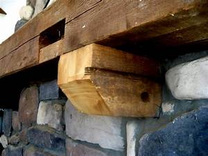 let me build you a barn beam mantle i also live on a farm With barn beams craigslist