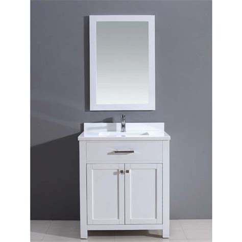 bare kitchen cabinets milan 30 or 36 wide vanity set counter top 1483