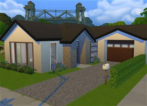top photos ideas for starter houses downloads archives sims