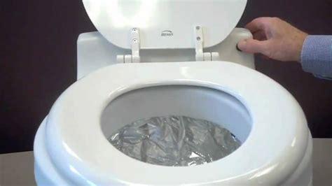 the flushing toilet what is a flush toilet primal survivor