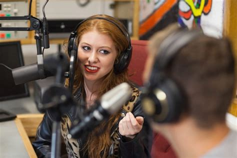 radio pitch interviews booking tour prudence