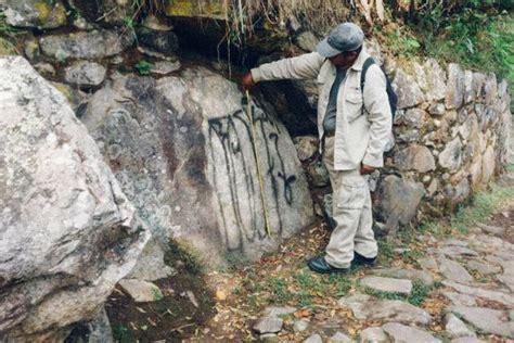 siete lugares en peligro por el turismo