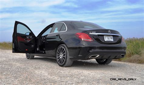 Also, on this page you can enjoy seeing the best photos of mercedes benz c300 4matic 2015 and share. 2015 Mercedes-Benz C300 4Matic Sport Review