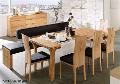 Voglauer V Soft Essgruppe 7 teilig Esszimmer Tisch Stühle