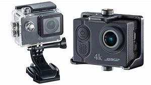 Günstige Action Cam : somikon dv 4017 wifi 4k actioncam f r 150 euro ~ Jslefanu.com Haus und Dekorationen