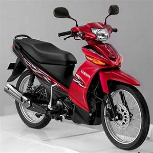 Honda Dash Or Yamaha Vega