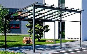 Anbau Carport Alu : beckmann carport aluminium frische haus ideen ~ Sanjose-hotels-ca.com Haus und Dekorationen