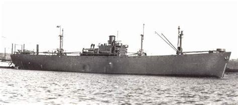German U Boats Sunk American Ships by Barry American Steam Merchant Ships Hit By German