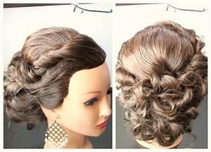 Updos For Medium Hair Prom Fade Haircut