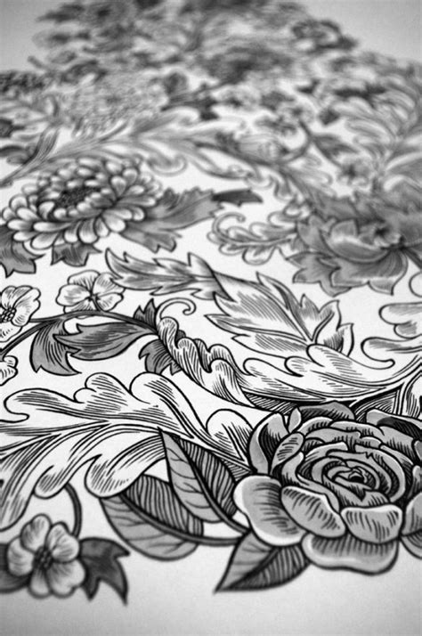 3/4 Tattoo Sleeve design! | Books | Tattoo sleeve designs, Sleeve tattoos, Fall coloring pages