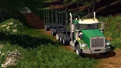 Pack Fs17 Mods Truck Simulator Farming T800