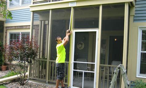 diy porch enclosure kits porch enclosure systems