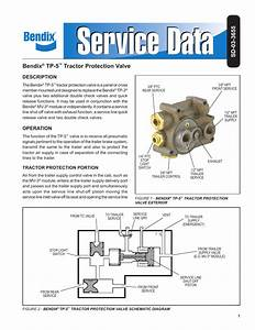 Bendix Commercial Vehicle Systems Tp
