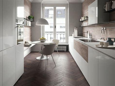 las diez cocinas siempre de moda nuevo estilo