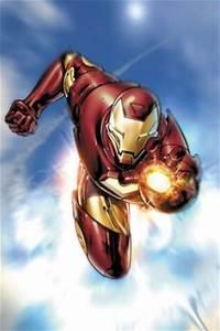 Iron Man iPhone Wallpaper   iDesign iPhone