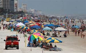 Hot day on Daytona Beach keeps lifeguards busy with more ...