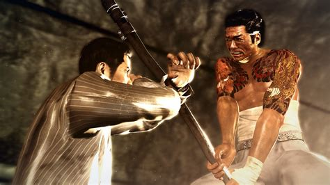 Yakuza 0 Is Worth Another Look On Pc With This Latest Patch