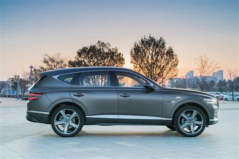 We did not find results for: Genesis GV80 2021 luxury SUV pricing and specification
