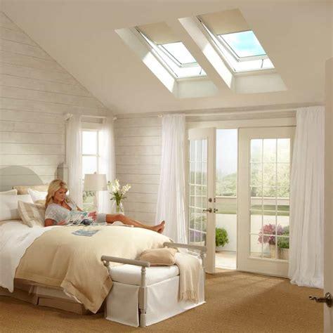 best blinds for bedroom 25 best skylights blinds and shades ideas 22172 tips ideas