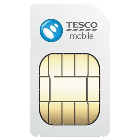 tesco mobile sim buy tesco mobile pay as you go sim pack from our pay as