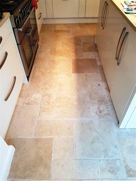 cleaning limestone floors kitchen derbyshire tile doctor your local tile and grout 5458