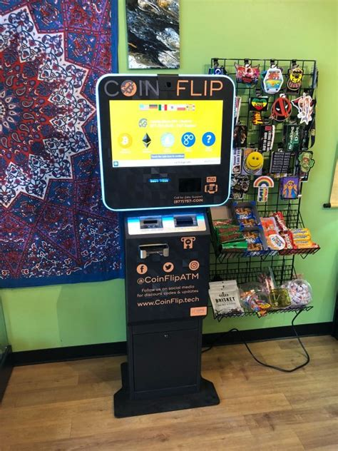 The atm at speedy mart of charlotte, nc now sells bitcoin through libertyx! Bitcoin ATM in Charlotte - Charlotte Vapes