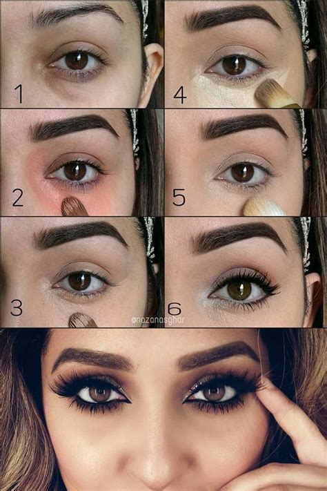 17 Best Ideas About Concealer On Pinterest How To Apply