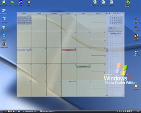 afficher outlook sur le bureau afficher le calendrier outlook sur bureau spawnrider