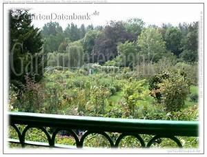 bild giverny claude monets garten foto blick vom balkon With französischer balkon mit claude monet garten in giverny