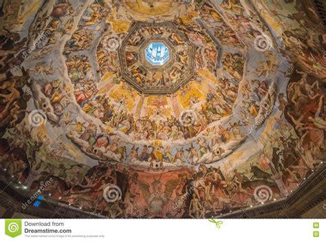 la cupola duomo di firenze la cupola duomo di firenze toscana italia fotografia