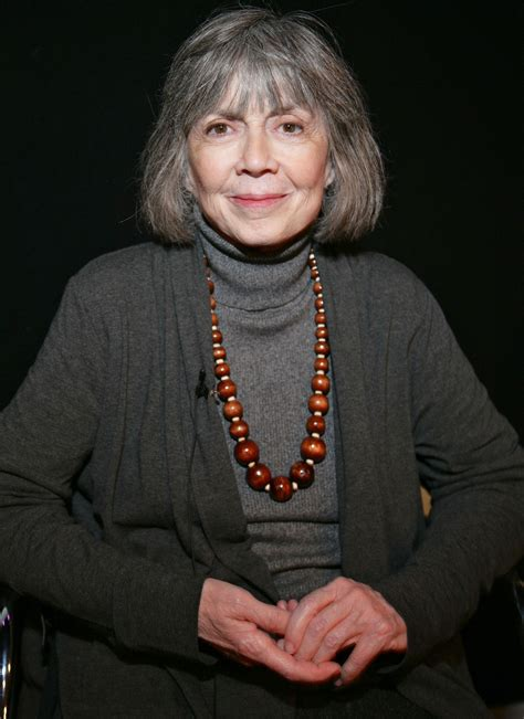 anne rice  interview   vampire novelist