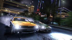 Need For Speed Carbon Wallpapers - Wallpaper Cave