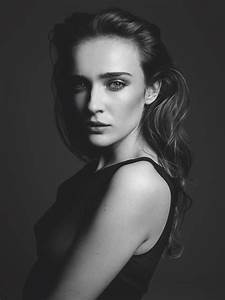 Rankin Photographs Striking Model Portraits for Style Magazine