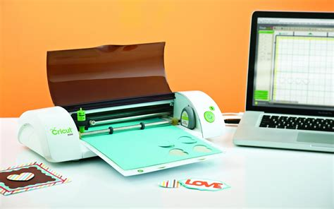 Finally, A Smaller, More Affordable Cricut Product A