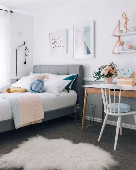 chambre ado fille design déco chambre fille ado en 7 idées inspirantes modernes et