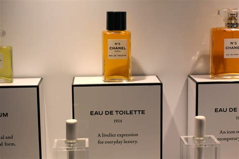 eau de cologne and eau de toilette difference all aboard the chanel no 5 trolley 5 facts about