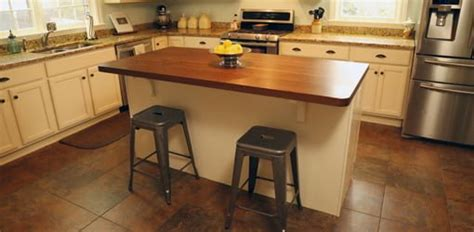 how to add a kitchen island adding a kitchen island to improve efficiency and storage