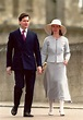 The Queen's affections for Princess Margaret's daughter ...